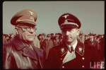 Nazi German Colored Photo 13
