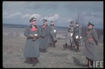 Nazi German Colored Photo 15