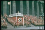 Nazi German Colored Photo 20