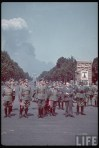 Nazi German Colored Photo 22