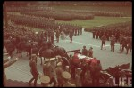 Nazi German Colored Photo 31