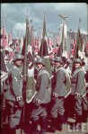 Nazi German Colored Photo 32