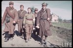 Nazi German Colored Photo 35