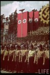 Nazi German Colored Photo 42