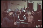 Nazi German Colored Photo 46