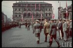 Nazi German Colored Photo 49