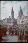Nazi German Colored Photo 5