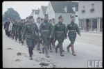 Nazi German Colored Photo 52