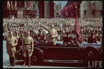 Nazi German Colored Photo 53