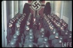 Nazi German Colored Photo 54