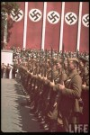 Nazi German Colored Photo 60