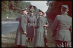 Nazi German Colored Photo 61