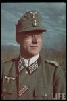 Nazi German Colored Photo 70