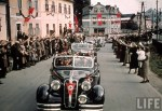 Nazi German Colored Photo 73