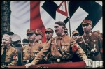 Nazi German Colored Photo 74