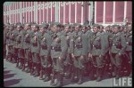 Nazi German Colored Photo 79