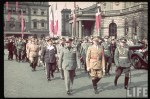 Nazi German Colored Photo 80